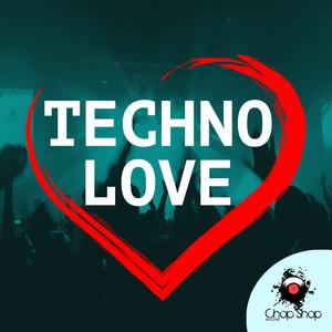 Techno Vocals Chop Shop