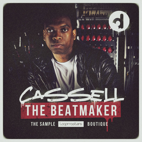 Cassell The Beatmaker