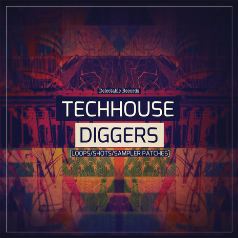 Tech House Diggers
