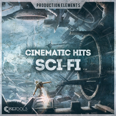 Cinematic Hits: Sci-Fi