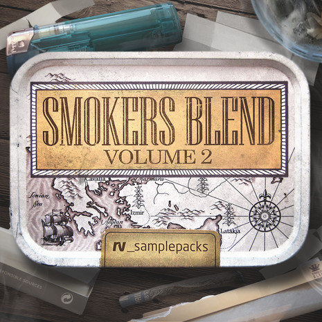 Smokers Blend 2