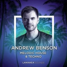 Andrew Benson: Melodic House & Techno