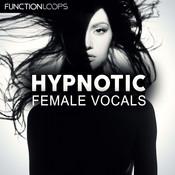 Hypnotic Female Vocals