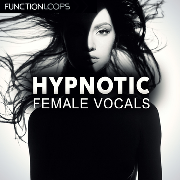 Hypnotic Female Vocals