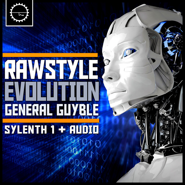Raw Style Evolution