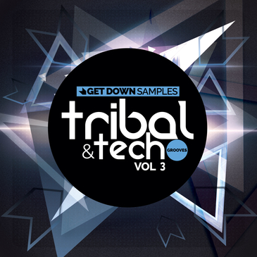 Tribal & Tech Grooves Vol 3