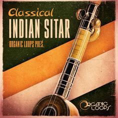 Classical Indian Sitar