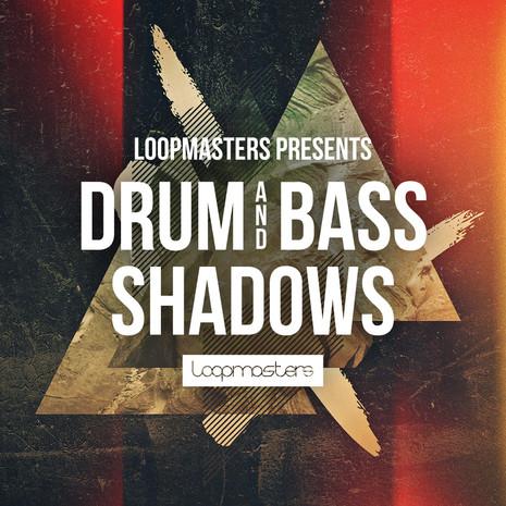 Drum & Bass Shadows
