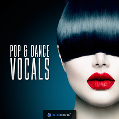 Pop & Dance Vocals Bundle