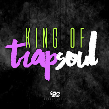 King Of Trapsoul