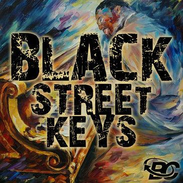 Black Street Keys