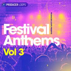 Festival Anthems Vol 3