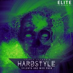 Hardstyle Sylenth & MIDI Pack