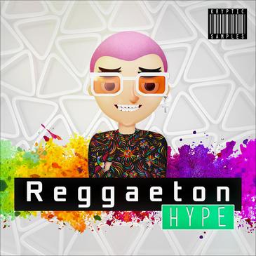 Reggaeton Hype