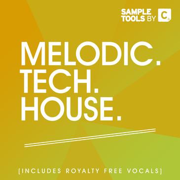 Melodic Tech House