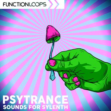 Psytrance Sounds for Sylenth
