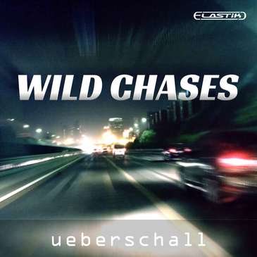 Wild Chases