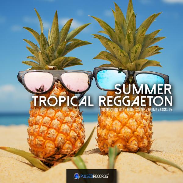 Summer Tropical Reggaeton