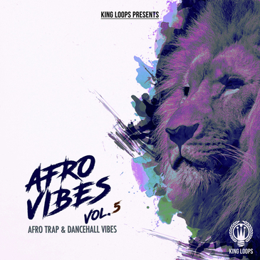 Afro Vibes Vol 5