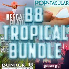 Bunker 8: Tropical Bundle