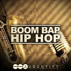 Boom Bap Hip Hop