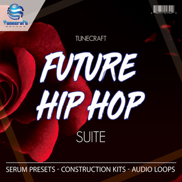 Tunecraft: Future Hip Hop Suite