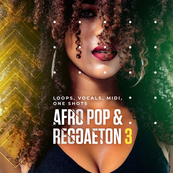 Download Diginoiz Afro Pop Reggaeton 3 Producerloops Com