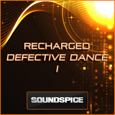 Defective Dance 1: Recharged