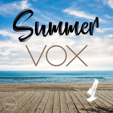 Summer Vox Vol 1