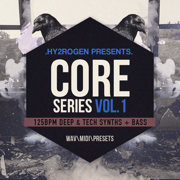 Core Series Vol 1