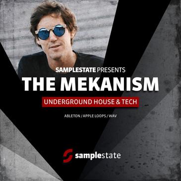 The Mekanism