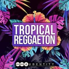 Tropical Reggaeton Vol 1