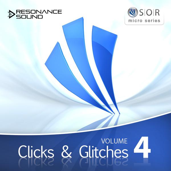 SOR: Clicks & Glitches Vol 4