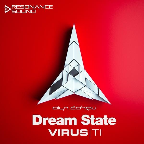 Aiyn Zahev: Dream State Virus TI