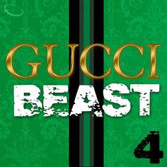 Gucci Beast 4