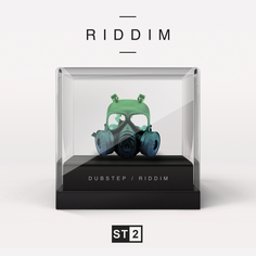 Riddim: Dubstep