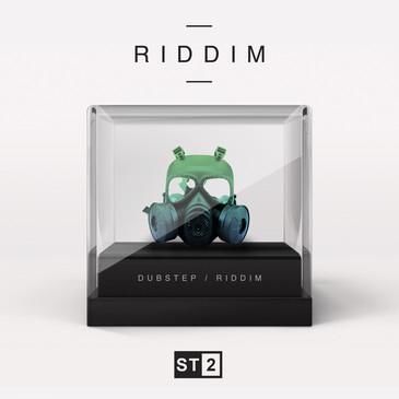 Riddim: Dubstep