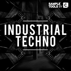 Sample Tools By Cr2: Industrial Techno