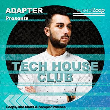 Adapter: Tech House Club