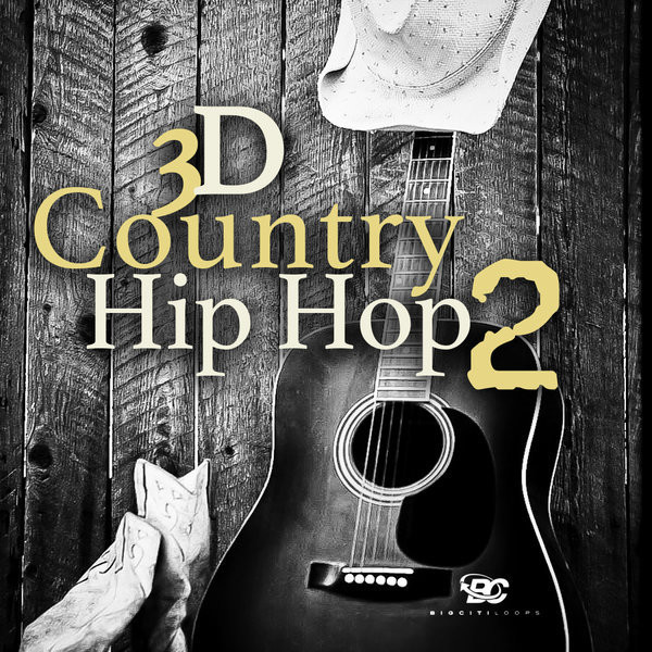 3D Country Hip Hop 2