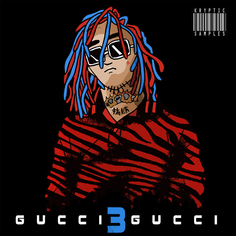 Gucci Gucci 3