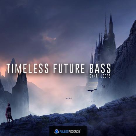 Timeless Future Bass: Synths