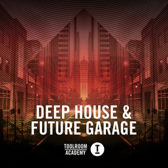 Deep House & Future Garage Sample Pack