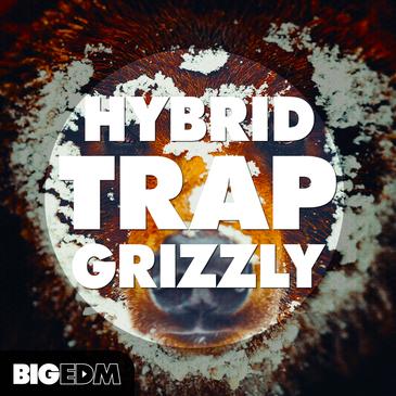 Big EDM: Hybrid Trap Grizzly