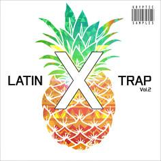 Latin X Trap Vol 2