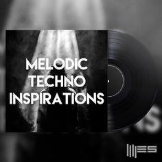 Melodic Techno Inspirations
