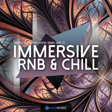 Immersive RnB & Chill