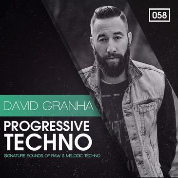 Progressive Techno by David Granha