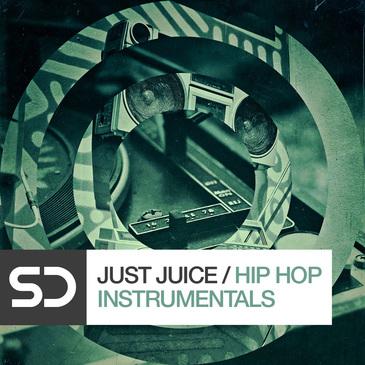Just Juice: Hip Hop Instrumentals