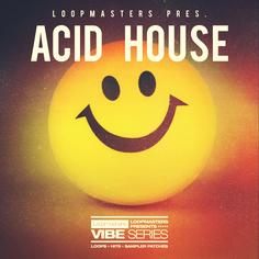 Vibes Vol 7: Acid House